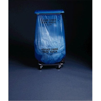 Medegen Medical MAI 57-09 30.5 x 41 in. Soiled Linen Bag Blue - 250 per Case