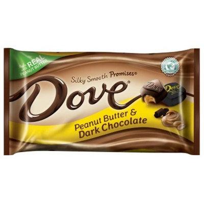 Dove Chocolate Peanut Butter & Dark Chocolate - 7.94oz