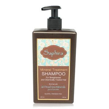 Saphira Mineral Treatment Shampoo 13.5 oz