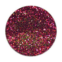 Red Bubbles Glitter #249 From Royal Care Cosmetics