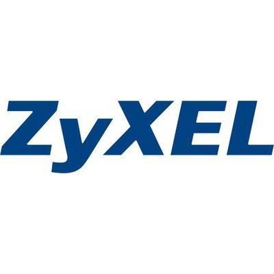 Zyxel High Powered Dual Radio 3x3
