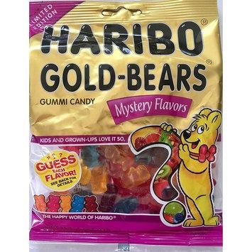 Haribo Gold-Bears Mystery Flavors