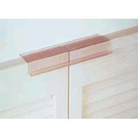 Bi-Fold Door Lock Slide-Lok from Mommy's Helper - 2 PACK