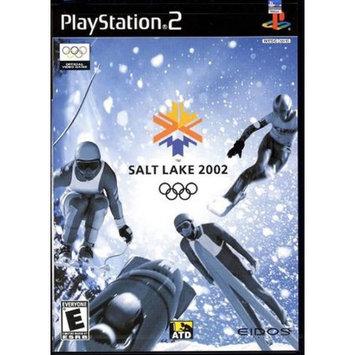 Eidos Interactive Salt Lake 2002