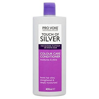 Touch of Silver Daily Nourish Conditioner 400ml (PACK OF 4)