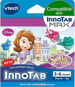 VTech InnoTab Learning Game Cartridge - Disney Jr. Sofia the First