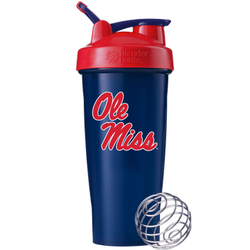 Blender Bottle BlenderBottle Collegiate Shaker Bottle - University of