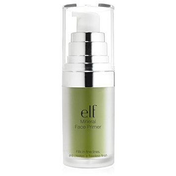 2 Pack e.l.f. Cosmetics Studio Mineral Face Primer 83402 Tone Adjusting Green