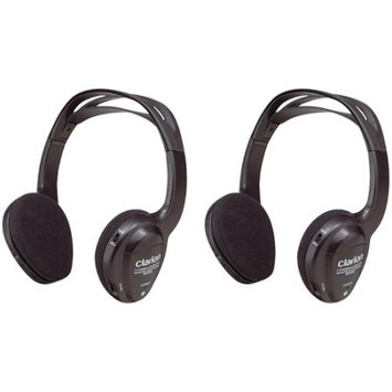 Clarion WH104 Wireless Headphone