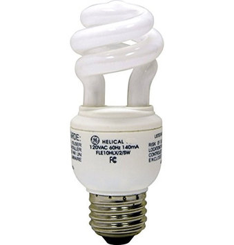 General Electric GE(r) Spiral Daylight CFL Bulb (89082)