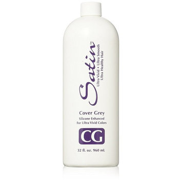 SATIN Oxide Developer, Cover Grey, 32.0 Ounce