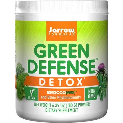 Green Defense Detox Jarrow Formulas 6.35 oz (180g) Powder
