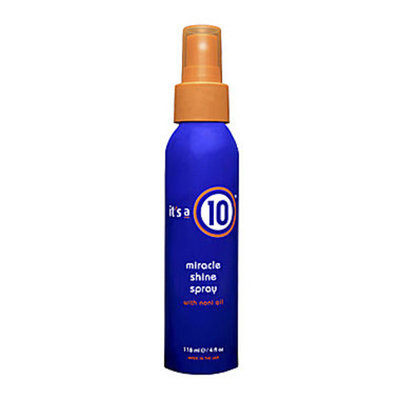 It's A 10 Miracle Shine Spray 4 oz.