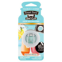 The Yankee Candle Company, Inc. Yankee Candle Smart Scent Vent Clip, Bahama Breeze