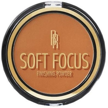 Black Radiance True Complexion Soft Focus Finishing Powder - Milk Chocolate by Black Radiance