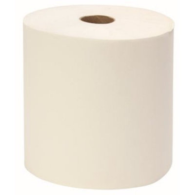 Renown Select Paper Towel Roll Universal 800' 8'' White 6 Rolls Per Case