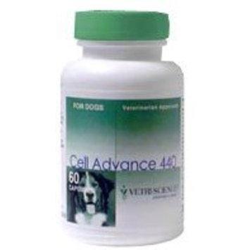 Vetri-Science Cell Advance Immune Health Antioxidant Support [Cell Advance 440]