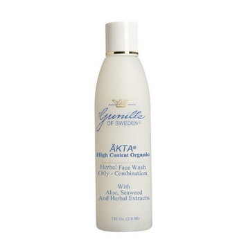 AKTA Herbal Face Wash- Combination/ Oily