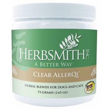 Herbsmith, Inc. Herbsmith Inc. Clear AllerQi Herbal Blends Dog Supplement Powder
