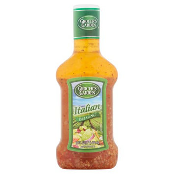 Italian Dressing 16 Fluid Ounce Plastic Bottle - RICHELIEU FOODS, INC.
