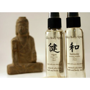 Zen Silky Body Spray Energy [Energy]