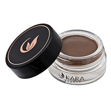 u KARA Beauty Brow Pomade - DP15 BROW CREAM - Chocolate