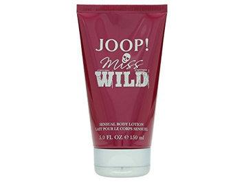 Joop Miss Wild Sensual Body Lotion 150ml/5oz
