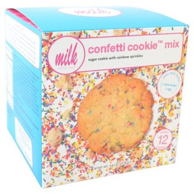 Milk Bar Confetti Cookie Mix 15.6oz
