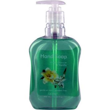 Le Vital 1930973 Orange Blossom & Vanilla Hand Soap - Case of 12