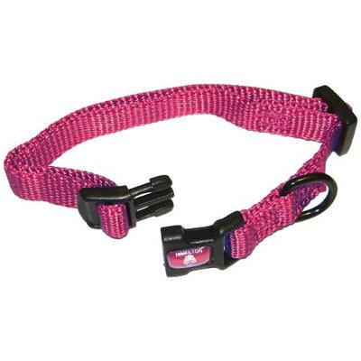 Hamilton Pet Company Fae Adjustable Collar