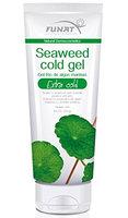Funat Anti Cellulite Slimming Cold Body Scrub Gel Reductor Quema Grasa 8.8Oz
