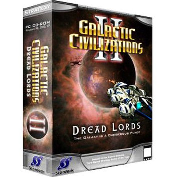 Take 2 Interactive Galactic Civilizations 2 Dread Lords