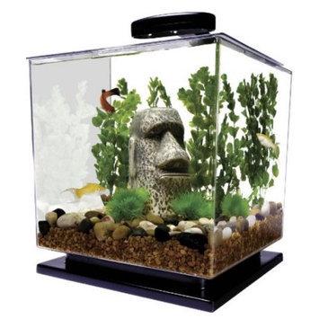 Glofish Tetra LED Cube Kit: 3 Gallon