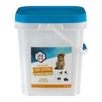 Cat & Co. Premium Cat Litter With White Zeolite Unscented, 35 lbs