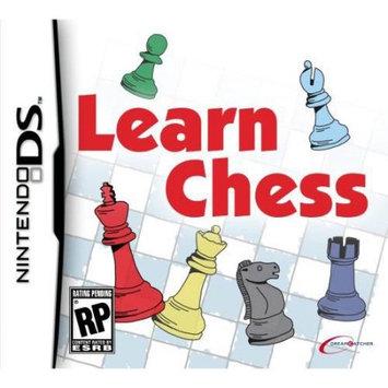 Dreamcatcher Interact Learn Chess