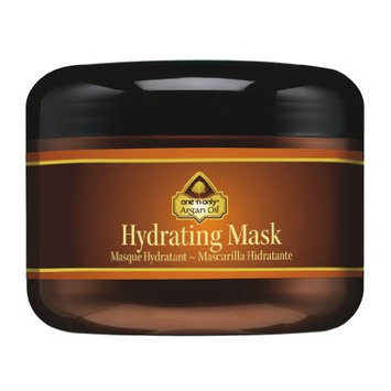 One N' Only Argan Oil Hydrating Mask 8 oz. (Pack of 6)