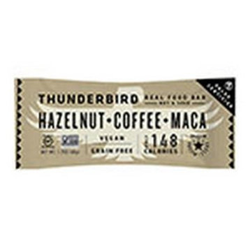 Thunderbird Energetica Gather Bars - Hazelnut Heart
