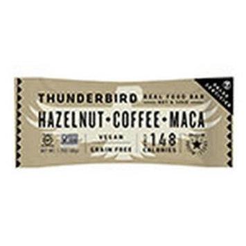 Thunderbird Energetica Gather Bars - Hazelnut Heart
