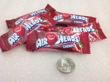 Mini Airheads Cherry flavor 1 pound bulk Air Heads