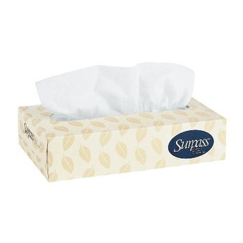 KCC21390 - Kimberly Clark Surpass Signal Facial Tissue
