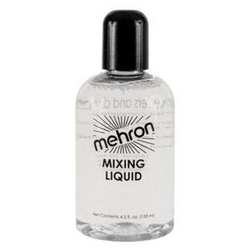 Mehron Makeup Mixing Liquid 4.5 oz.