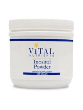 Vital Nutrient's Vital Nutrients, Inositol Powder 8 oz 225 Grams