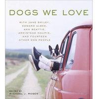 Storey Publishing-Dogs We Love