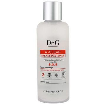 Dr. G, A-Clear, Balancing Toner, 5.74 fl oz (170 ml)
