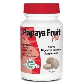Papaya Fruit Plus Tabs