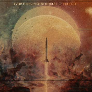 Everything In Slow Motion Phoenix (Vinyl)