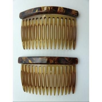 Charles J. Wahba Basic Side Comb Pairs by Charles J. Wahba