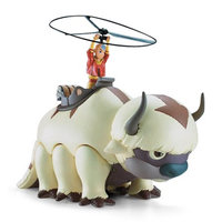 Fisher-price Avatar Appa with Air-Launching Aang
