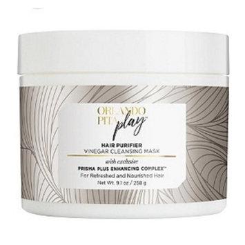 ORLANDO PITA PLAY Hair Purifier Vinegar Cleansing Mask 9.1oz