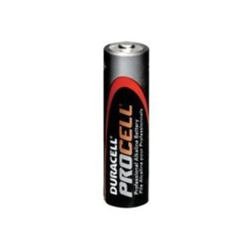 PC1500 Duracell Procell AA Alkaline Batteries 24 pack